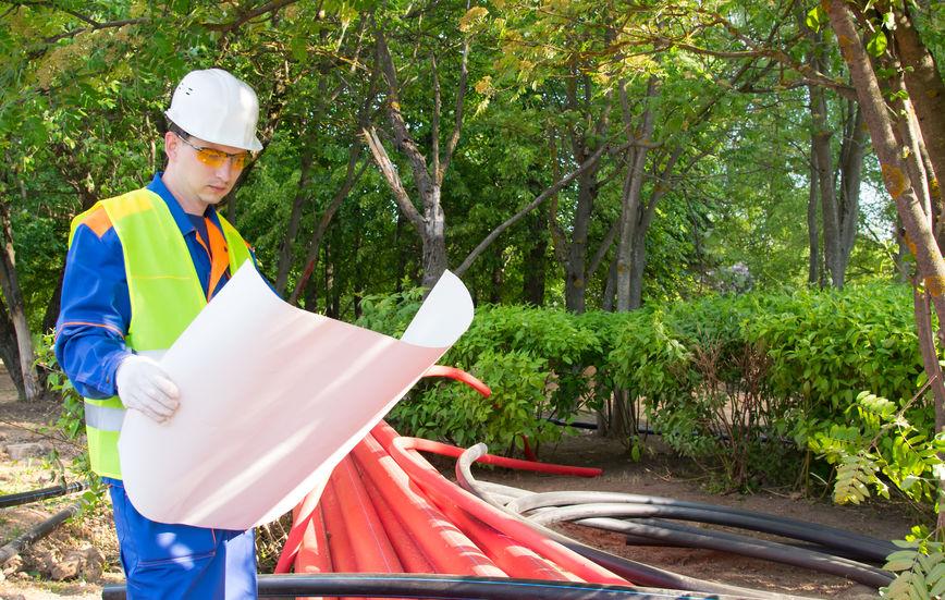 Essais et certification de conduites d'aqueduc et d'égout